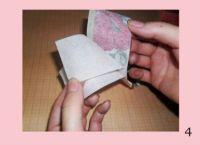 как сделать поделку для бабушки 4