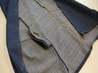 как сшить юбку из джинсов14