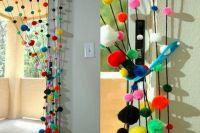 Как украсить комнату своими руками15