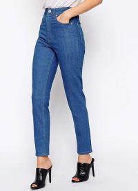 Как выбрать джинсы по типу фигуры10