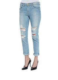 Как выбрать джинсы по типу фигуры13