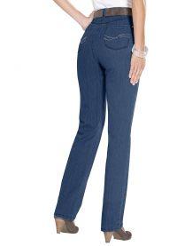 Как выбрать джинсы по типу фигуры2