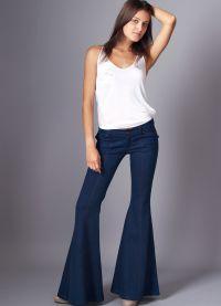Как выбрать джинсы по типу фигуры3