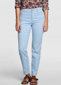 Как выбрать джинсы по типу фигуры6