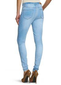 Как выбрать джинсы по типу фигуры7