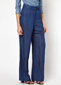 Как выбрать джинсы по типу фигуры9
