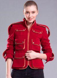 какие куртки в моде в 2013 2