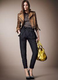какие куртки в моде в 2013 4