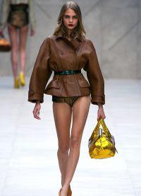 какие куртки в моде в 2013 6