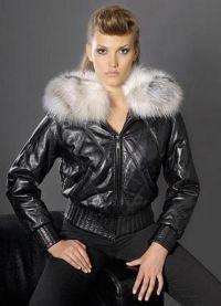 какие куртки в моде в 2013 7
