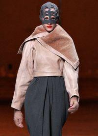 какие куртки в моде в 2013 9