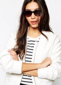 какие солнцезащитные очки в моде 2015 4