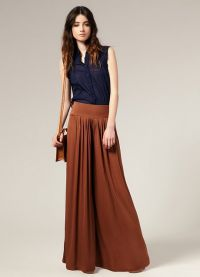 какой длины должны быть брюки у женщины2