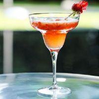 коктейли с клубничным ликером рецепты