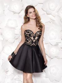 коктейльные платья 2015 6
