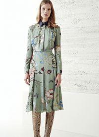 Коллекция одежды весна лето