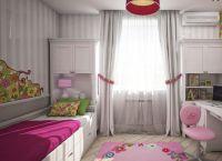 Комната для девочки 12 лет5