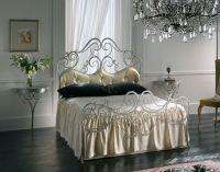 кованая мебель для спальни 1