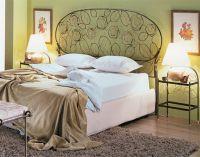 кованая мебель для спальни 3