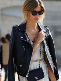 Кожаные куртки 2015 1