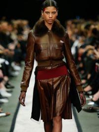 Кожаные куртки 2015 10