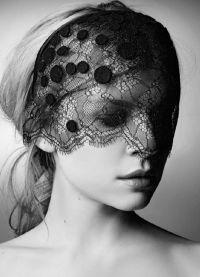 кружевная маска на глаза7