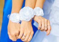 браслеты для подружек невесты 17