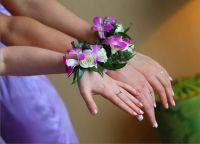 браслеты для подружек невесты 27