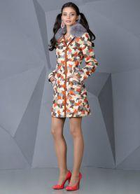 екатерина смолина пальто 3