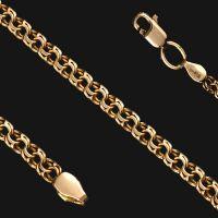 плетения золотых цепочек1