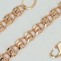 плетения золотых цепочек12