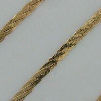 плетения золотых цепочек17