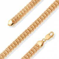 плетения золотых цепочек19