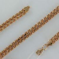 плетения золотых цепочек2
