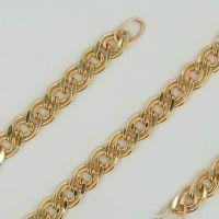 плетения золотых цепочек7