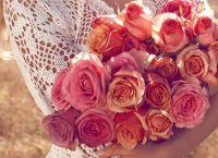 фотосессия с розами 2