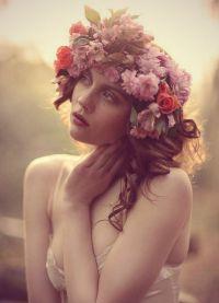 фотосессия с розами 4