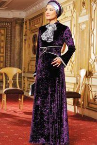 исламские платья 3