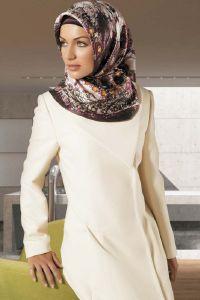 исламские платья 4