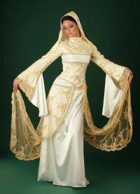 кавказская национальная одежда 8