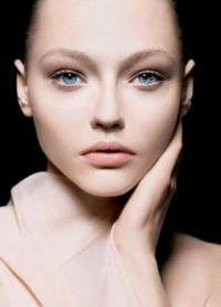макияж в стиле нюд 6