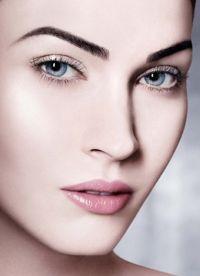 макияж в стиле нюд 9
