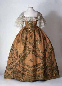 мода 18 века 3