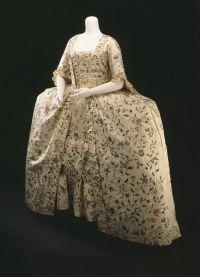 мода 18 века 4