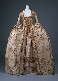 мода 18 века 5