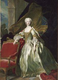 мода 18 века 8