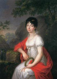 мода 18 века 9