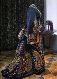 мода 18 века в россии 2