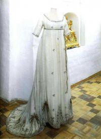 мода 18 века в россии 3