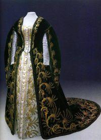 мода 18 века в россии 4